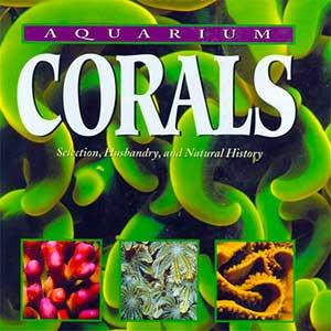 Aquarium Corals Book