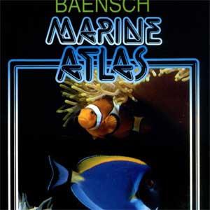 Baensch Marine Atlas Volume 1