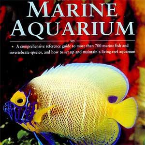 Complete Book Marine Aquarium