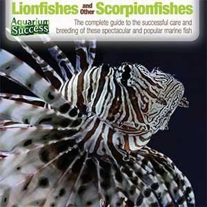 Lionfish Scorpionfish Book