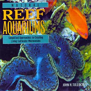 Natural Reef Aquariums
