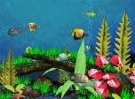 7art Tropical Fish screensaver