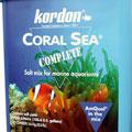 Kordon Salt Mix