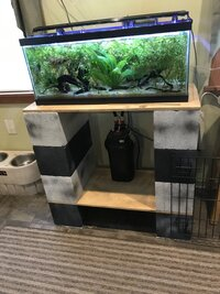 Stand For 20 Gallon Long 438396