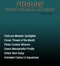 Fish and Aquarium Magazine - May 2012