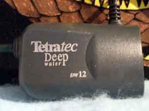 tetratec pump lg aquarium air pump  at readyjetset.co